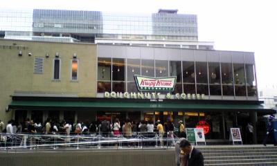 日本人はドーナッツが好き!?